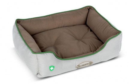 Scruffs Insect Shield Box Bed