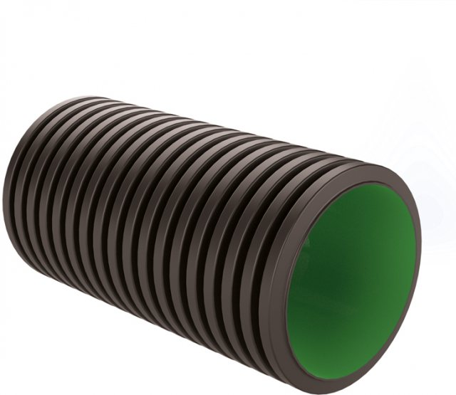 Naylor Drainage N-Drain Perforated/Plain Ended
