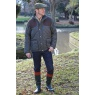 Sherwood Forest Preston Quilted Jacket